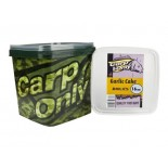Carp Only Boilies GARLIC CAKE 3kg